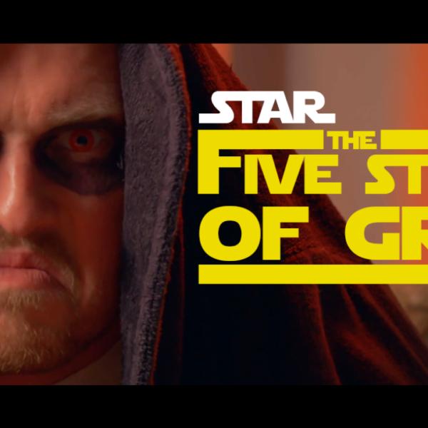 The Star Wars Prequels Suck